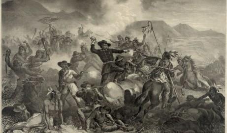 The Battle of Little Bighorn: Original newspaper story (1876)