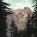 Yosemite's Half Dome (1898)