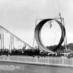 Bicycle daredevil Diavolo loops the loops (1902 & 1905)