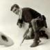 Tom Mix's stunts in Mr Logan, USA (1919)