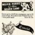 G-Men, Camelot, Monopoly & Highway Patrol games (1936)