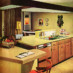 Four wonderful, workable kitchens (1965)