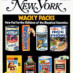 Wacky Packs on New York magazine (1973)