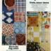 60 kitchen wall & floor brighteners (1974)
