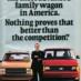 Dodge Caravan & Plymouth Voyager vans (1985)