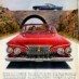 Classic American car ads from 1961