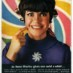 Jo Anne Worley gives a swirl a whirl (1969)