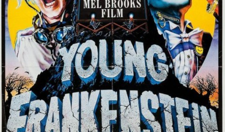 Young Frankenstein: A falling down funny film (1975)