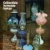 Collectible antique kerosene lamps (1975)
