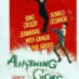 Movie review: Anything Goes (1956)