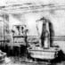 Modern bathroom plumbing progress (1902)