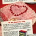 Be My Valentine Cake & Washington's Birthday Pie (1950)
