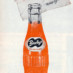 Bireley's & Nesbitt's orange soft drinks (1955)