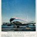 Boeing 707 & 720 airplanes (1958)