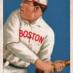 Tris Speaker baseball cards (1909 & 1912)