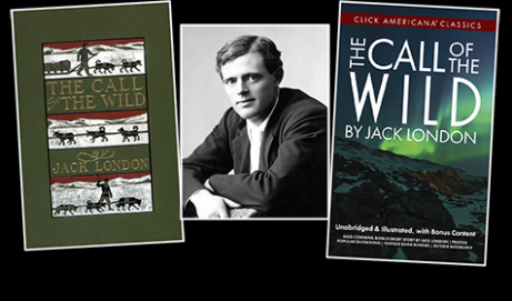 First reviews of Jack London's 'The Call of the Wild' (1903)