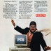 5 personal computer ads from the '80s