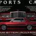 1981 Mercury Cougar ads