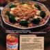 Creamy chicken 'n broccoli casserole (1985)