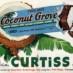Curtis candies: Chocolates & fruit drops (1951-1953)