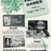 The hottest Parker Games from 1961