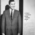 Dick Van Dyke for Botany 500 (1965)