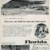 Florida: Year 'round land of good living (1958)