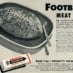 Football meatloaf recipe (1955)