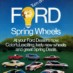 Ford cars for the spring of 1977