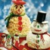 Frosty the Snowman sweet treats (1969)