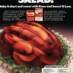 Fruit & berry salad recipe (1982)