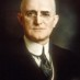 The death of George Eastman (1932)