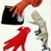 Gloves: Fingertip fashion from Mr Fred (1950)