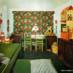 Playroom, workroom, bedroom (1965)