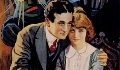 The mysterious & mischievous Houdini (1918)
