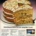 Rave reviews coconut cake recipe (1978)
