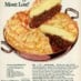 Crown o'gold meat loaf recipe (1959)