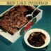 Men like puddings: Fudge batter pudding recipe (1950)