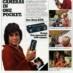 Michael Landon for Kodak cameras (1977)