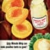 Miracle Whip with peaches & pineapple (1955)