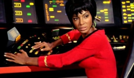 Nichelle Nichols: She's hoping dream becomes reality (1968)