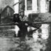 Missouri town swept away by flood (1912)