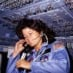Astronaut Sally Ride: A multi-talented dynamo (1983)