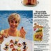 Shirley Jones for Triscuit cheesecake snacks (1982)