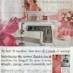 Super sewing machines of the 1960s