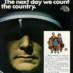 Hopping on the Moon landing bandwagon (1969)