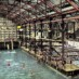 San Francisco's magnificent Sutro Baths (1894-1901)