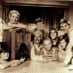 The Waltons' John-Boy: Family or the law? (1974)