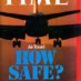Airline safety and the 747 (1977)
