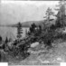 6 Lake Tahoe landscapes (1866)